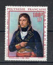 POLYNESIE FRANCAISE: TIMBRE P.A. NEUF** N°31 Cote: 100€