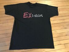Vintage 90's Special Export Beer T-Shirt Xl Thrashed Distressed Faded Soft Thin