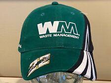 Waste Management WM Trash Recycling Hauler Team 22 Lester Hat Cap NEW