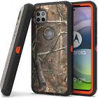 For Motorola Moto G 5G / One 5G Ace Phone Case Full Body Heavy Duty Hard Cover