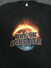 BLACK SABBATH The End Tour 2016 Shirt Unisex Tee