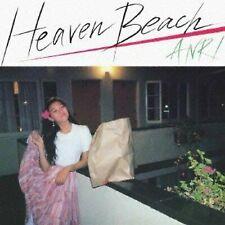 ANRI - HEAVEN BEACH NEW CD
