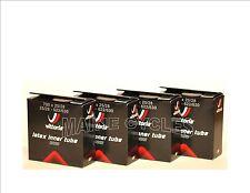 Vittoria latex tubes 700 x 25/28 51mm (RVC) stem 4 tubes per order