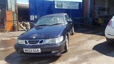 Breaking Saab 9-3 Cabriolet 2.0 Turbo Drivers Side Rear Inner Light Warranty