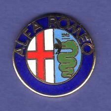 Alfa Romeo Lapel Pin Alfa 33 Glazed 0 19//32x0 5//16in