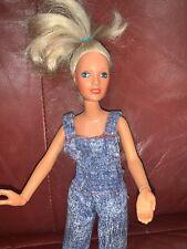 """Vintage Doll 1979 Kenner Darci Cover Girl 12"""" Blonde"""