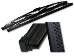 Windshield Wiper Blade-Trailblade Rampage 17000