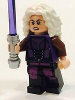 LEGO STAR WARS JEDI DARK WOMAN AN'YA KURO AURRA SING'S JEDI MASTER COMICS NEW