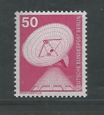 WEST BERLIN # 9N364 MNH RADAR STATION