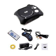 Black KSD Home Theater Portable DVD LCD Projector KSD-368 TV Game CD Joystick
