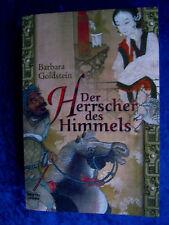 """""""Der Herrscher des Himmels"""" von Barbara Goldstein"""