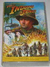Die Abenteuer des Young Indiana Jones - Kapitel 11 - VHS/Sean Patrick Flanery