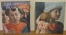 La Cappella Brancacci - 1^ Ed. Electa 1990 - U. Baldini - O. Casazza - Masaccio