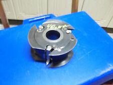 shaper cutter  molder head   insert carbide  40 mm bore