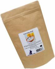 Citric Acid - 5 Pound - 100% Pure Food Grade NON-GMO