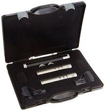 Shure KSM137/SL-Stereo Pair Instrument Microphone Cardioid Condenser Mic KSM 137