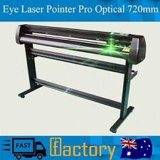 Cutter Plotter Vinyl New Signal Cutting Eye Laser Pointer Seasoned Optical 720mm