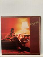 "Eric Clapton   BACKLESS   Gatefold Vinyl  LP 12""  (LP216)"