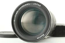 【Excellent+4】 Mamiya G 150mm F/4.5 L MF Lens For New Mamiya 6 From JAPAN #1421-2