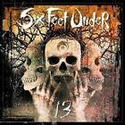 "SIX FEET UNDER ""13"" CD NEUWARE"