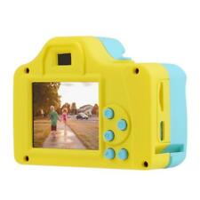#QZO 1.77Inch Full Color Mini LSR Digital Camera Kids Baby Cartoon Camcorder