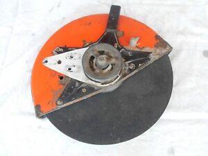 Stihl TS 760 AV Cut Off Saw TS510AV Concrete Grinder 051 064 056 046 660 075 076