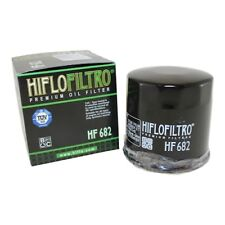 Hiflofiltro Ölfilter für CFMOTO CF 500 2-A Classic Bj. 2014-2015