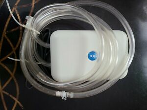 Sleep Number Bed Air Pump, Model SFCS56DRC, for Dual Chambers, includes remote
