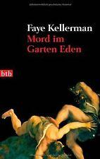 Mord im Garten Eden von Faye Kellerman | Buch | Zustand sehr gut