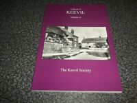 A Book of Keevil. Volume 4. The Keevil Society. Wiltshire. 2002 1st Free UK P&P