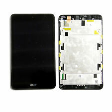 "Genuine 7"" Touch Screen Digitizer LCD Display Assembly For Acer B1-750 Tablet"