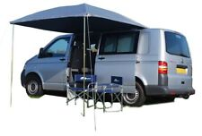 Sun Canopy for VW Classic Vans, Silver Coated Dome Roof  C8278