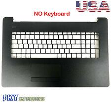 NEW Genuine HP 17-AK 17-BS Palmrest Upper Case 926559-001 No keyboard