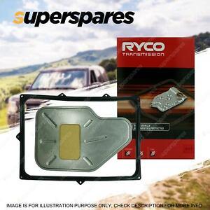 Ryco Transmission Filter for Ford Falcon BF EA EB ED EF EL Petrol