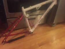 "26"" Rocky Mountain Element Team SC Full Suspension MTB Frame, 18"""