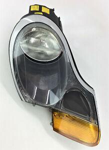 Porsche 986 Boxster Scheinwerfer Hauptscheinwerfer re. 98663113207 98663103207