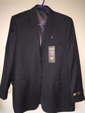 Caravelli Junior Suit Jacket Size 18H Grey