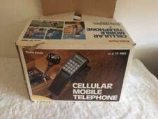 VTG Radio Shack Cellular Mobile Telephone 17-002 (see description) Incomplete