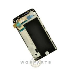 LCD Digitizer Frame Assembly for LG G5 Black Front Glass Touch Screen Display