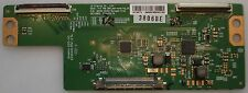 Magnavox 43ME345V/F7 T-Con Board 6871L-3806B 6870C-0532A 43MV314X/F7 E43-C2 NEW!