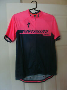 SPECIALIZED WOMAN SL PRO JERSEY SS New with Tag Retail $150
