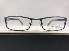 Lunettes / Eyeglasses JAI KUDO JK 1480 T02 TITANIUM