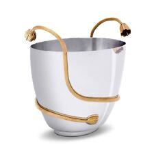 L'Objet Deco Leaves Champagne Bucket