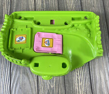 VTech GoGo Disney Minnie Mouse Around Town Playset Replacement Part Green Top 4