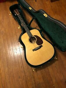 """Martin Special D Ovangkol """"D-16 Style"""" USA Acoustic Electric Guitar w/ Upgrades"""