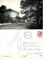 Cartolina di Albareto - Parma, 1973