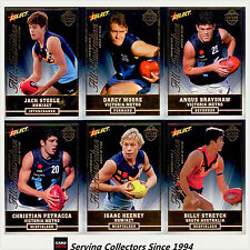 2014 Select AFL Future Force All Australia Team Card Full Set (22 Cards)