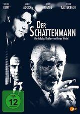 Der Schattenmann * NEU OVP * 5 DVDs