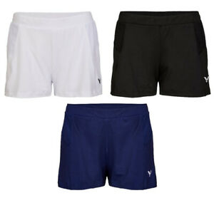 Victor Lady Shorts R-04200 Badminton Table Tennis short Trousers