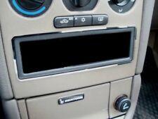 D Opel Astra G Chrom Rahmen für Ablagefach - Edelstahl poliert